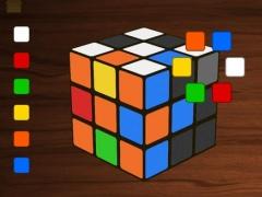 Cube Solver 1.0 Screenshot