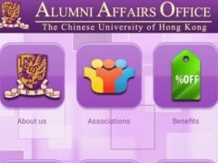 CUHK Alumni 1.43 Screenshot