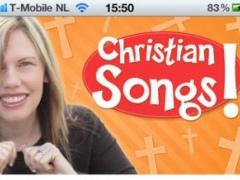 Cullen's Abc's Christian App #2 1.0 Screenshot