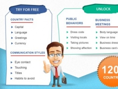 CultureDude-Worlds largest cultural education quiz 1.1.7 Screenshot