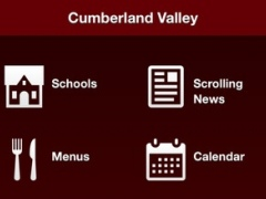 Cumberland Valley School District 1.2.1 Screenshot