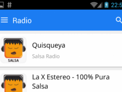 Cumbia Radio Free 3.0.0 Screenshot