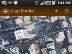 Cup Finder 1.2 Screenshot