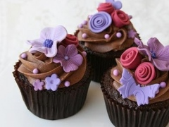 Cupcake Decorating Ideas 1.0 Screenshot