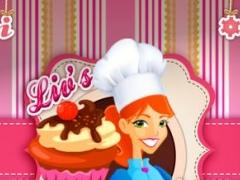 Cupcake House - Liv's cupcakes matching sweetness! 1.4 Screenshot