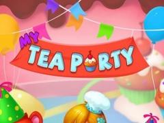 Cupcake Maker - Mini Tea Party 1.0 Screenshot