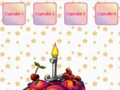Cupcake Palace Designer 2.0 Screenshot