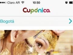 Cupónica 1.2 Screenshot