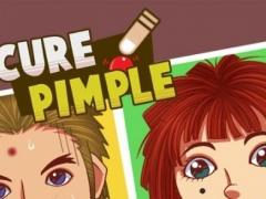 Cure Pimple 1.0.5 Screenshot
