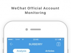 CURIO EYE for WeChat - Official Account Free Download