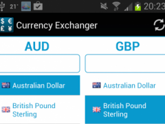 Currency Converter 2.0.6 Screenshot