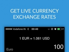 Currency Get Live Foreign Exchange