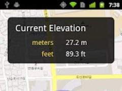 Current Elevation 1.1 Screenshot