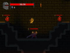 Curse of the demon's sword 1.3 Screenshot