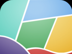 Curved Shape Puzzle 1.0.6 Screenshot