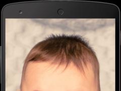 Cute Baby HD Wallpapers 1.0 Screenshot