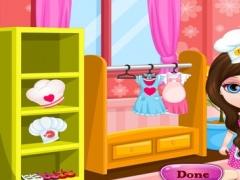 Cute Baby Pizza Maker 1.0 Screenshot