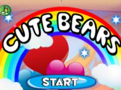 Cute Bears Squash 2 Screenshot