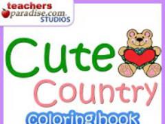 Kids Paint: Easy Coloring Game 4 Screenshot
