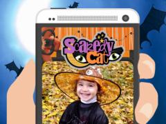 Cute Halloween Kid Frame Maker 1.2 Screenshot