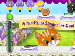 Cute Kitty Cats & Friends - Kittens Shop For Toys & Cat Food - Pets Care Kids Game 1.0.1 Screenshot