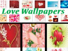 Cute Love Wallpapers 1.0 Screenshot