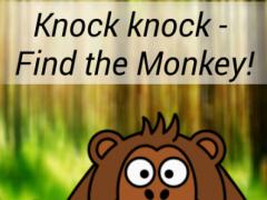 Cute Monkey - Hide & Seek! 1.08 Screenshot