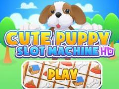 Cute Puppy Slot Machine HD 1.2.0 Screenshot