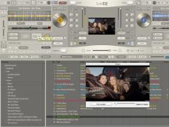 CuteDJ - DJ Software 4.3.5 Screenshot