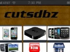 CUTSDBZ 1.0 Screenshot