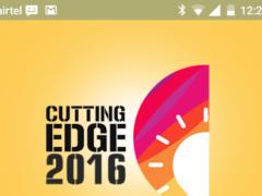 Cutting Edge 2016 2.9 Screenshot