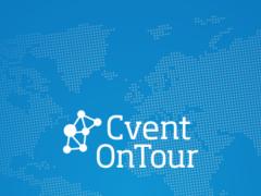 Cvent OnTour 5.22.3 Screenshot