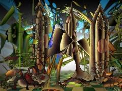 Cyber Artist: Otherland 1.1 Screenshot