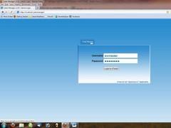 Cyber Manager 1.0 Screenshot