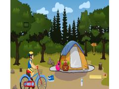 Cycle Boy Escape 3 1.0.1 Screenshot