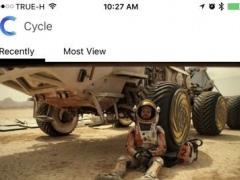 Cycle - Social Article 1.0 Screenshot