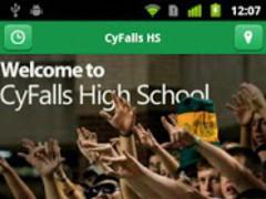 CyFalls HS 5.2.1 Screenshot