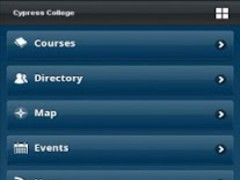 Cypress College 1.1.4 Screenshot