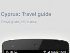 Cyprus: Offline travel guide 1.12 Screenshot