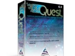 CyQuest 2008 6.0.0.0 Screenshot