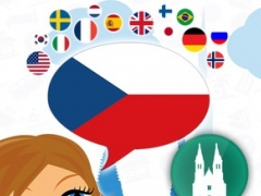 Czech for Travel: Speak & Read Essential Phrases and learn a Language with Lingopedia 1.0 Screenshot