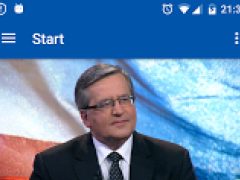 Czytnik TVN24 5.4.0 Screenshot