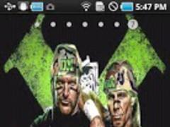 D-Generation X Live Wallpaper 1 Screenshot