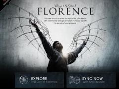 Da Vinci's Demons: Citizens of Florence 1.0.2 Screenshot