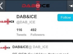 DABandICE 1.0 Screenshot