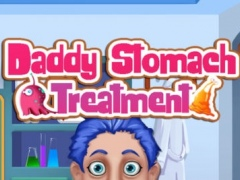 Daddy Stomach Treatment - Family Doctor 1.0.0 Screenshot
