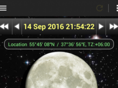 Daff Moon Phase 2.84 Screenshot