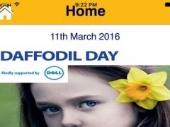 Daffodil Day 2.3.4 Screenshot