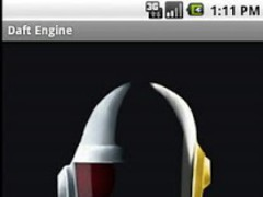 Daft Engine (with Backingbeat) 1.0.0 Screenshot