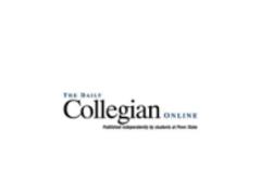 Daily Collegian Online 4 Screenshot